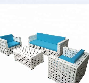 Awe Inspiring New Design Leisure Wicker Outdoor White Rattan Patio Furniture Sofa Set Buy Wood Furniture Design Sofa Set Rattan Outdoor Sofa Set Rattan Wicker Beatyapartments Chair Design Images Beatyapartmentscom