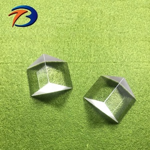 bk7right angle lens/prism lenses/optical glass prism