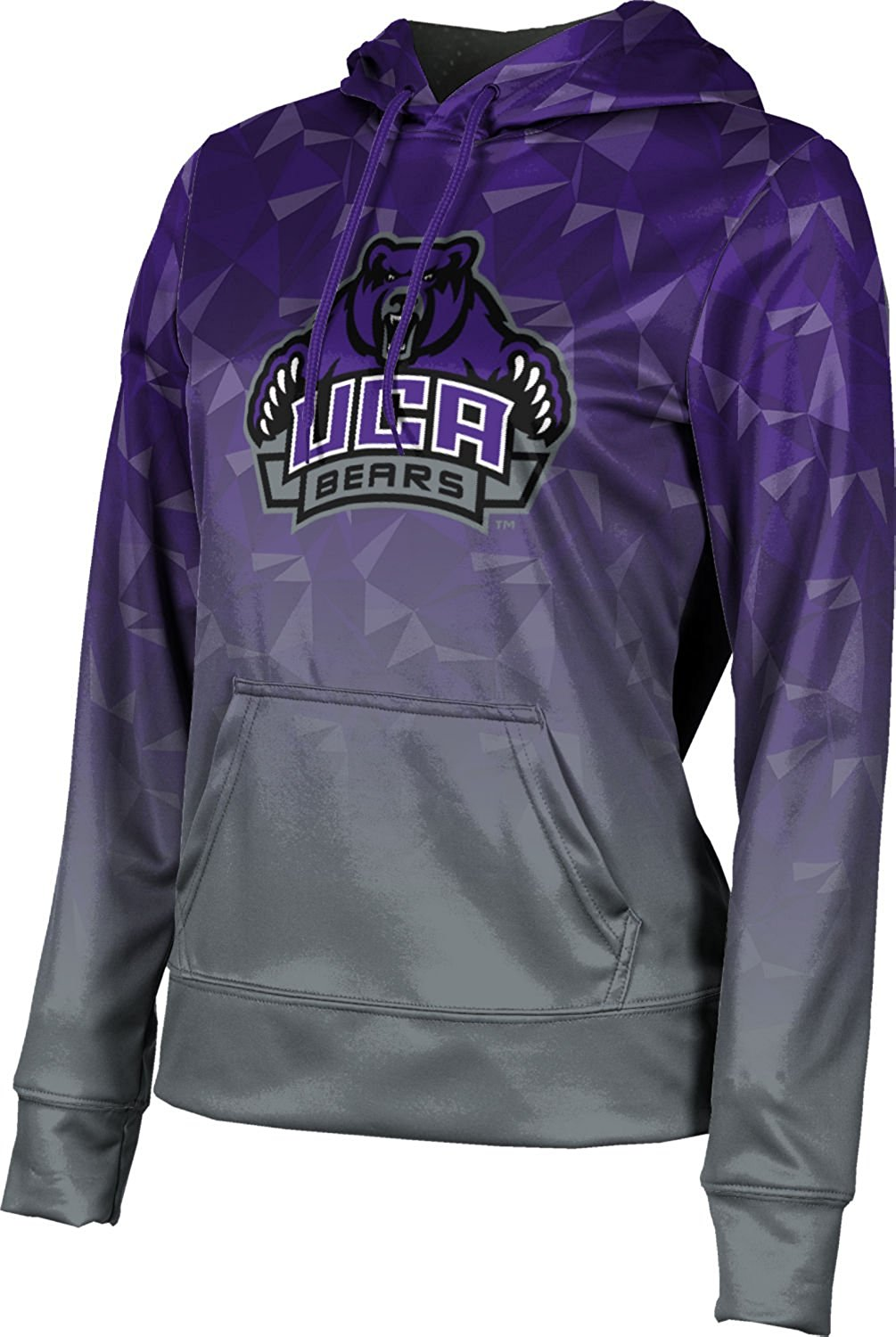 ProSphere Girls' University of Central Arkansas Maya Pullover Hoodie