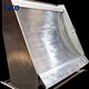 Easy to clean Rotary Strainer sieve Bend flat Panel Slot screen