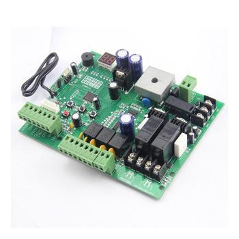universal control board pcb circuit board for auto swing arms gateuniversal control board pcb circuit board for auto swing arms gate opener