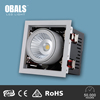 high cri architectural dimmable cob led ar111 spot downlight