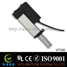 Factory Supply 24V DC Gear Motor Electric Linear Actuator