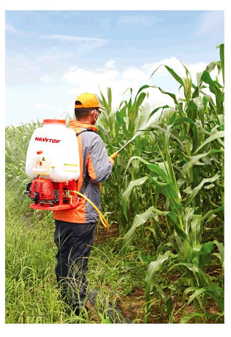 कृषि स्प्रेयर नोक स्प्रेयर बागवानी और कृषि उपयोग के लिए धुंध झाड़न