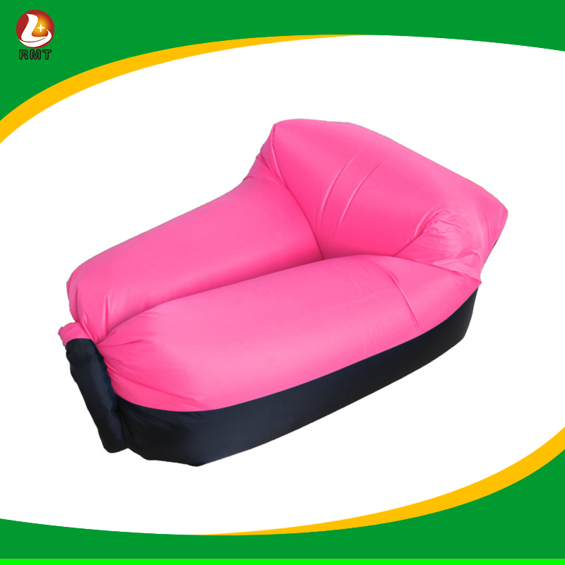 lazy sofa chair relaxing foldable lazy sofa chair with pillo