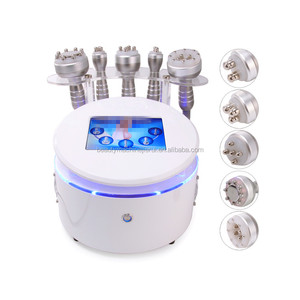 new 5 in 1 Cation RF Slimming Machine/Weight Loss Beauty Equipment