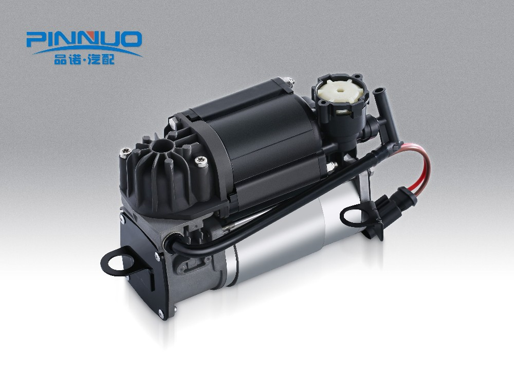 China Hot Sale Brand New Air Suspension Compressor For W220 Oem ...