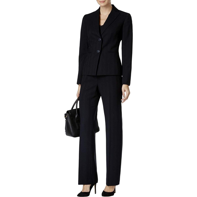 Womens petite suit pants — pic 13