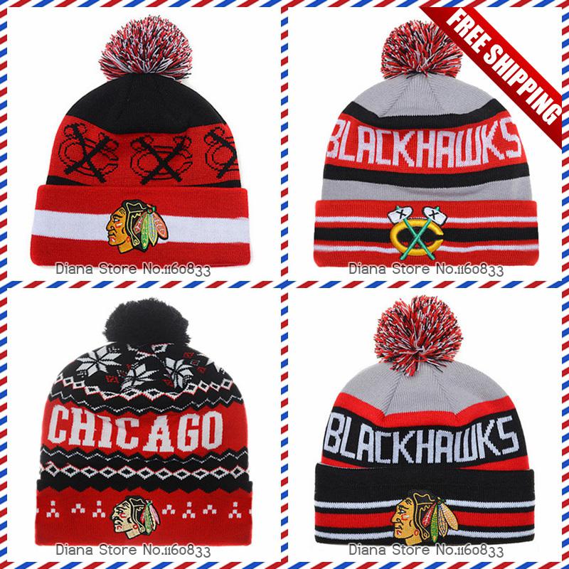 Chicago blackhawks winter hats - Lookup BeforeBuying 90c4017d66c