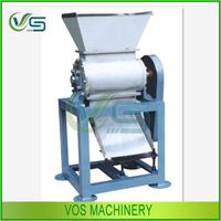 vegetable crushing machine/apple crushing machine/fruit crusher machine for sale