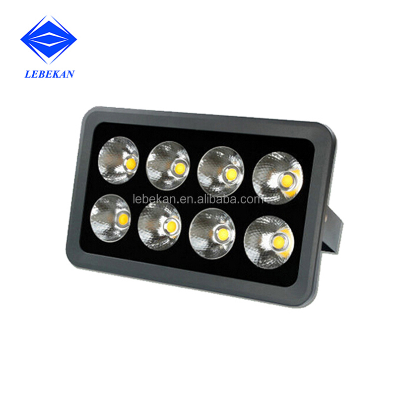 Flood Lights Item Type and 3000-6000K Color Temperature(CCT)led flood light 400w outdoor IP65