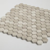 Cheap Wood Look Stone Mosaic Tile From Centurymosaic