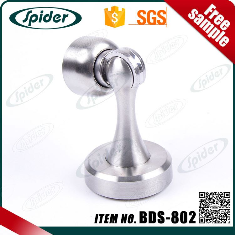Traditional Stainless steel Door Stopper Japanese market product