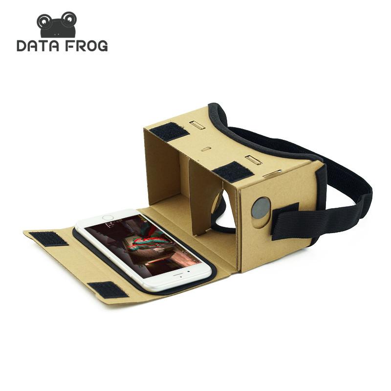 3d Gafas De Cartón de los clientes - Compras en línea 3d