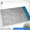 Lamination Clear LDPE Woven Plastic Bags 25kg for Sugar