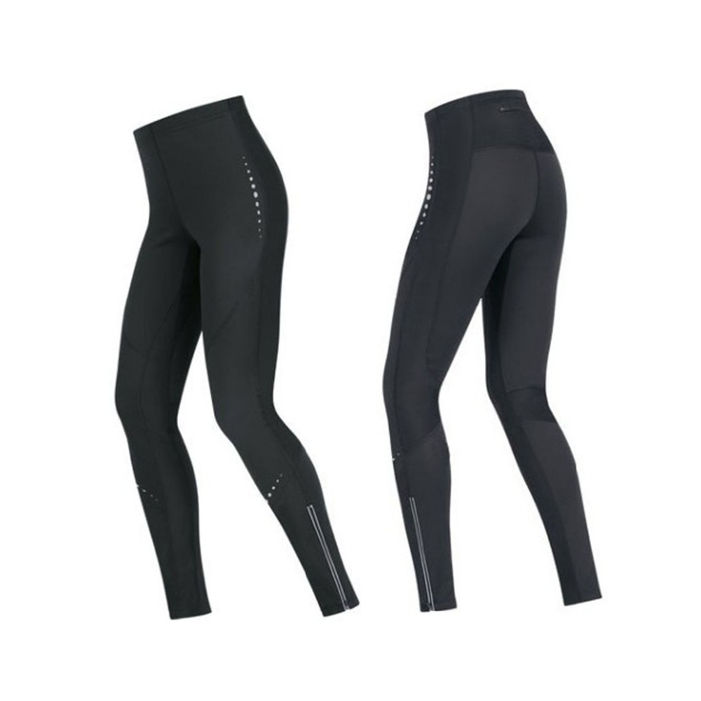 New Design and Comfortable Running Compression Pants