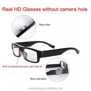 50bc0e5823ade HD 720p G3000 Glasses Hidden Camera NO PIN or HOLE of Lens Spy Invisible  DVR Video