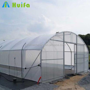 Industrial 30x8m Ready to Ship Greenhouse