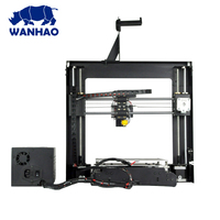 China Hot Selling Duplicator I3 V2.1 Wanhao 3D Printing Size 200*200*180mm Digital Prusa Metal Desktop home use 3D Printer