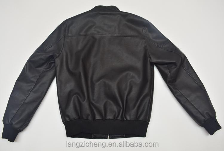 Neue Kommende China Herstellung Männer Kleidung Mode biker ...