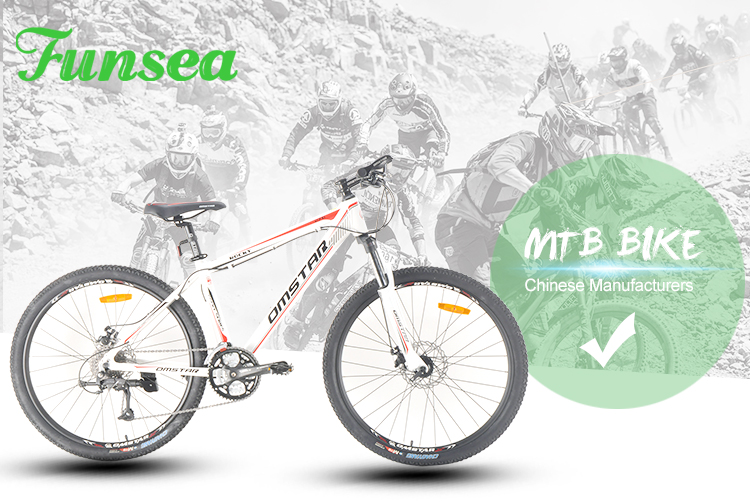 Best price unique new design downhill bike chinese supplier mountainbike mtb bicycle with hydraulic disc brake of Shimano M355