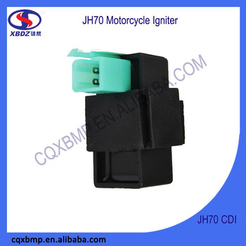 China Supplier Cdi Ignition System Motorcycle Cdi Ignition For ...