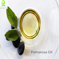 OEM/ODM service 100% Pure Best Quality Essential Palmarosa Oil Price in bulk
