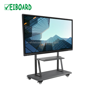 65 inch tv interactive whiteboard digital pen for classroom