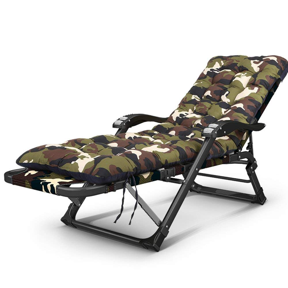 Lounge Chairs ZHIRONG Multifunction Folding, Casual Garden chairs, summer Beach chairs, Massage Chair, Siesta chair, Portable Outdoor chair, armchair, Sun loungers, Removable cushions