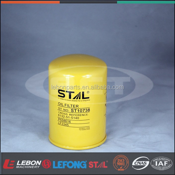 Auto Oil Filter Cross Reference 3903224 Lf3345 P558616