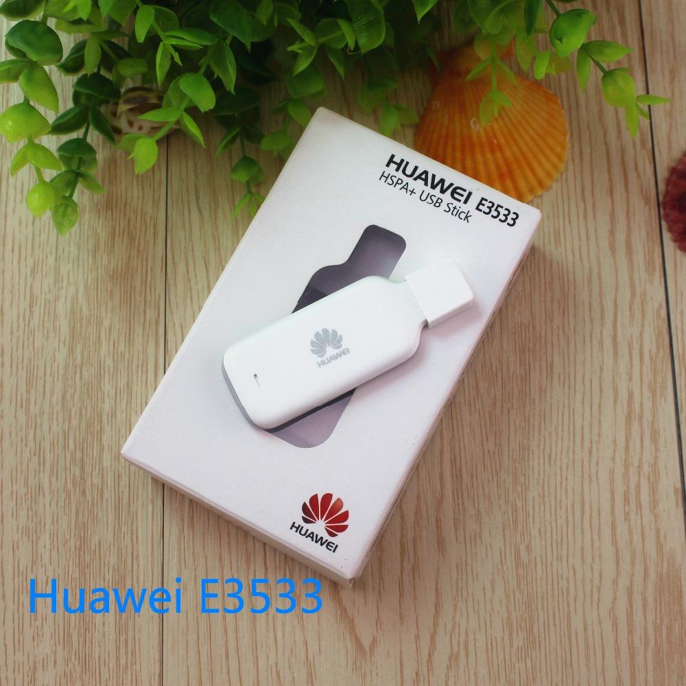 Unlock Smallest Usb 3g Modem Huawei E3533