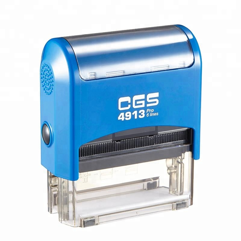 CGS Self Inking Stamps&Stamper&Trodat Rubber Stamp