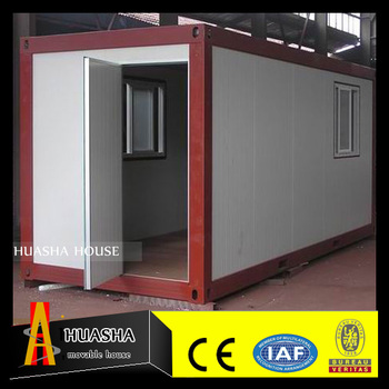 20ft Cheap Flat Pack Shipping Container Bathroom For Sale
