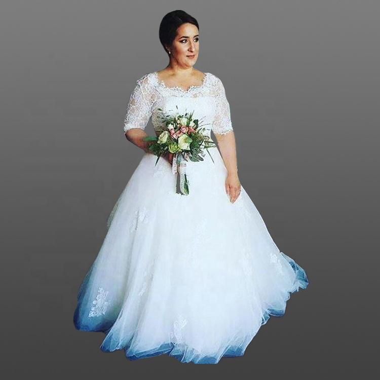 Cheap Wedding Dress Bridal Plus Size Lace Appliques Price Long Sleeve  Wedding Dress - Buy Wedding Dress,Long Sleeve Wedding Dress,Plus Size  Wedding ...