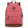Hot Sale 600D Polyester Unisex Fashion Backpack Bag