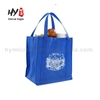 New design nonwoven recyclable shopping bags