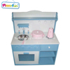Wholesale newest high quality wooden personalized logo kitchen toy