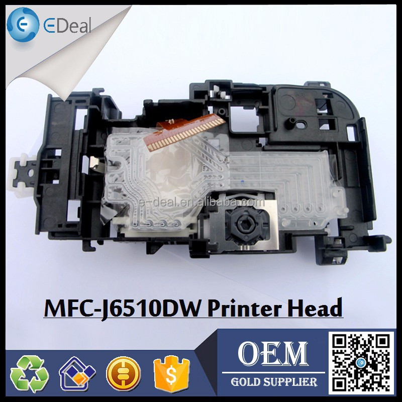 School supplier wholesale printhead for Brother MFC J6710 J6910 J6510DW printer head