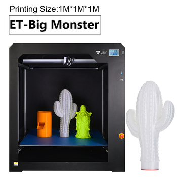 1000 mm * 1000 mm * 1000 mm 3D Printer Original Manufacturer Any Big Printing Size Can OEM Make Cheap Price