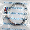Thermocouple No.124 K/2m or J/2m