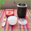 Stainless Steel Storage Thermal Insulated Food Jar