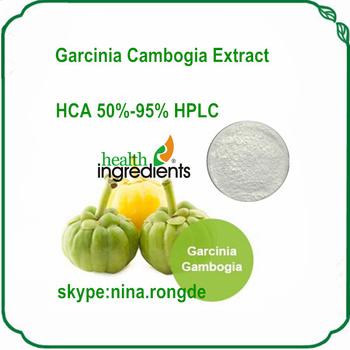 garcinia cambogia capsules plastic