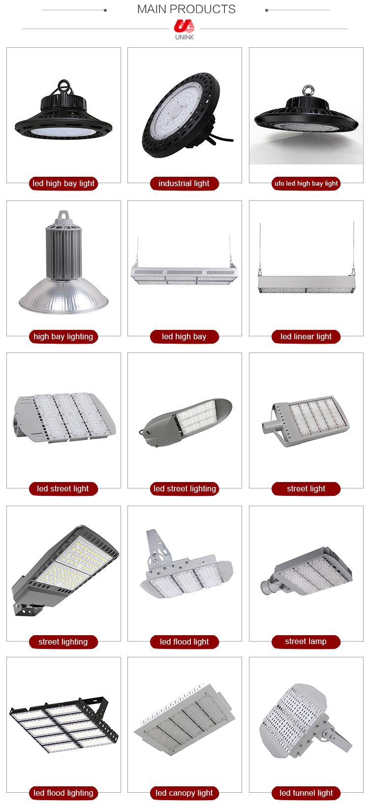 중국 공급자 새 product (high) 저 (quality 방수 IP65 뜻 잘 driver led 터널 빛 200 W