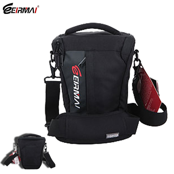 600D Nylon camera bag leather camera bag waterproof camera bag