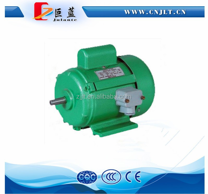 Single Phase Electric Motor Imb3 Foot Mount