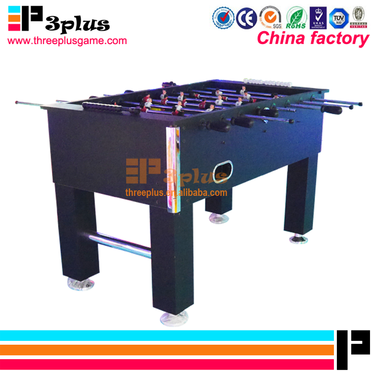 Best selling professional tournament Mini Tabletop football games high quality soccer table