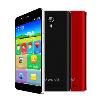In Stock Very Small New Android Mobile Phone vkworld F1 Latest 4.5 inch 3G Smartphone Big Speaker 1GRAM 8GROM Cell Phone