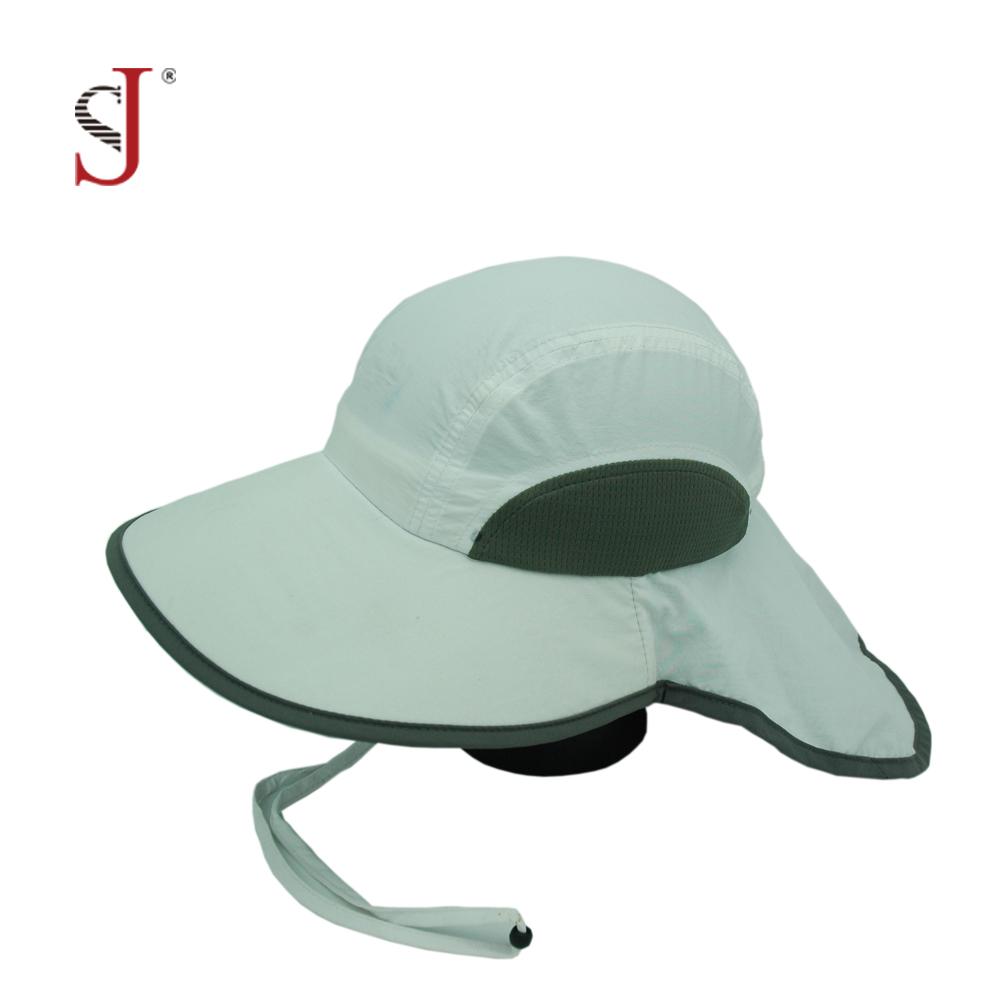 Flap Sun Caps Wholesale 5fd6da5e4ed9