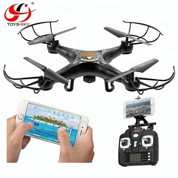 Newest 2 4ghz Digital Video Transmitter Fpv Smartphone Wifi Remote Control  Quadcopter With Camera - Buy Wifi Quadcopter,Wifi Quadcopter With