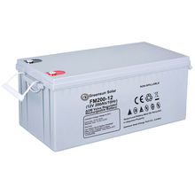 Tiefe zyklus <span class=keywords><strong>batterie</strong></span> solaire Inverter <span class=keywords><strong>Batterie</strong></span> <span class=keywords><strong>12v</strong></span> 200ah 250ah 300ah <span class=keywords><strong>500ah</strong></span> gel <span class=keywords><strong>batterie</strong></span>